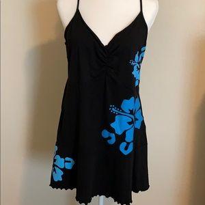 Summer dress/beach coverup